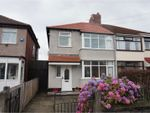 Thumbnail for sale in Howden Drive, Liverpool