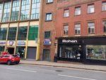 Thumbnail to rent in Friar Lane, Nottingham