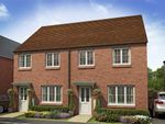 "Thumbnail to rent in ""The Hanbury"" at Whitelands Way, Bicester"