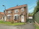 Thumbnail for sale in Pinfold Court, Staithes Road, Preston, Hull