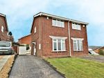 Thumbnail for sale in Powy Drive, Kidsgrove, Stoke-On-Trent