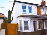 Thumbnail for sale in Valentia Road, Reading