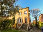 Thumbnail to rent in Somerset Road, New Barnet, Hertfordshire