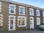 Thumbnail for sale in Margam Street, Cymmer, Port Talbot, West Glamorgan