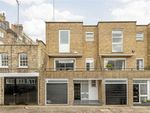 Thumbnail for sale in Montagu Mews South, London