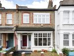 Thumbnail for sale in Eversley Road, London