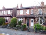 Thumbnail to rent in Hawthorn Road, Hale, Altrincham