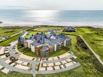 Thumbnail to rent in Apartment 36, The 18th At The Links, Rest Bay, Porthcawl