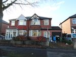 Thumbnail for sale in Warwick Road South, Firswood, Manchester