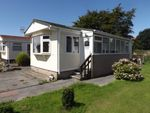 Thumbnail to rent in Ventura Residential Park, Westgate, Morecambe, United Kingdom
