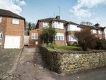 Thumbnail for sale in Wardown Crescent, Luton