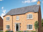 Thumbnail to rent in The Pickmere, Newport Pagnell Road, Wootton Fields, Northamptonshire