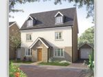 "Thumbnail to rent in ""The Chaucer"" at Trelowen Drive, Penryn"
