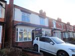 Thumbnail to rent in Olton Road, Solihull, West Midlands