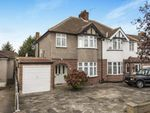 Thumbnail for sale in Kinross Avenue, Worcester Park
