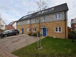 Thumbnail to rent in Woodside Close, Grays, Essex