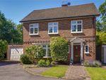 Thumbnail for sale in Woodland Close, Weybridge, Surrey