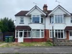 Thumbnail to rent in Merton Road, Highfield, Southampton