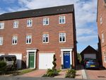 Thumbnail for sale in Snowgoose Way, Newcastle-Under-Lyme