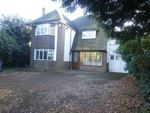 Thumbnail for sale in Rosemary Hill Road, Sutton Coldfield