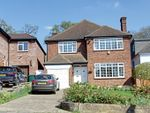 Thumbnail to rent in Marsh Close, Mill Hill