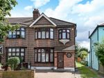 Thumbnail for sale in Woodfield Drive, Gidea Park
