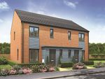 "Thumbnail to rent in ""The Hanbury"" at Lawley Drive, Lawley, Telford"