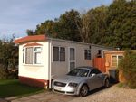 Thumbnail to rent in Gamston Mobile Home Park, Bassingfield Lane, Gamston, Nottinghamshire