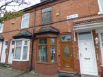 Thumbnail for sale in Medley Road, Sparkhill, Birmingham, West Midlands