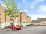 Thumbnail to rent in Harvest Grove, Madley Park, Witney