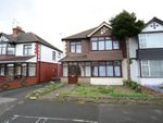 Thumbnail for sale in Chalfont Road, Hayes