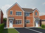 Thumbnail to rent in Noble Road, North Wingfield, Chesterfield