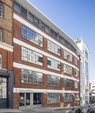 Thumbnail to rent in White Bear Yard, 144A Clerkenwell Road, London