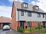 Thumbnail for sale in Bannister Way, Leybourne, West Malling, Kent