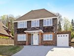 Thumbnail to rent in Amersham Hill Gardens, High Wycombe
