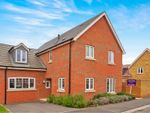 Thumbnail for sale in Virginia Crescent, Burton Latimer, Kettering