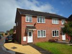 Thumbnail for sale in Cliff Bastin Close, Broadmeadow, Exeter