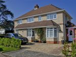 Thumbnail for sale in Woodside Avenue, Lymington, Hampshire