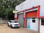 Thumbnail to rent in 190 Enterprise Court, Eastways Industrial Estate, Witham, Essex