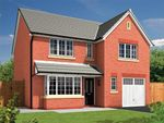 Thumbnail to rent in Plot 20, The Shakespeare, The Limes, Barton, Preston, Lancashire