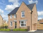 "Thumbnail to rent in ""Holden"" at St. Brides Road, Wick, Cowbridge"