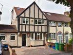 Thumbnail to rent in Mill Road, Twickenham