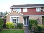 Thumbnail to rent in Thirlmere Walk, Camberley