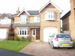 Thumbnail for sale in Eden Park Road, Cheadle, Cheshire