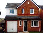 Thumbnail to rent in The Carrock Plot 8, Parkview, Barrow-In-Furness