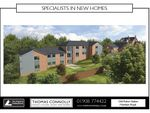 Thumbnail for sale in Apartment 6, Station Gardens, Moreton Road, Buckingham