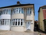 Thumbnail for sale in Endlebury Road, North Chingford, London