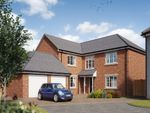 "Thumbnail to rent in ""The Albermarle "" at Ashford Hill Road, Ashford Hill, Thatcham"