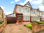 Thumbnail for sale in Norfolk Avenue, Palmers Green, London