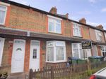 Thumbnail for sale in Chester Road, Watford, Herts